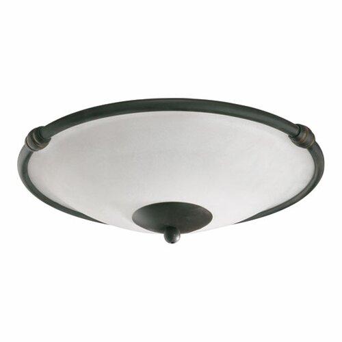 Quorum Two or Three Light Ceiling Fan Light Kit   1191 892 / 1191 92