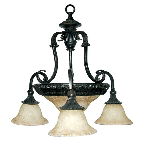Yosemite Home Decor Chandeliers (95)