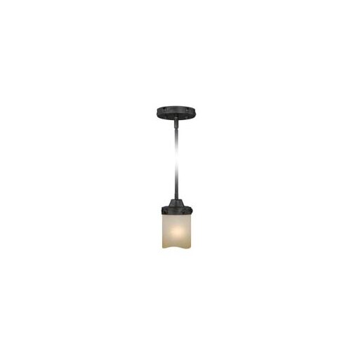 Vaxcel Halifax 1 Light Mini Pendant EBay