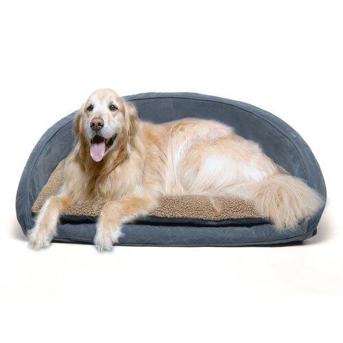 Everest Pet Othro Kuddle Kup Dog Bed   01875/76/77/78