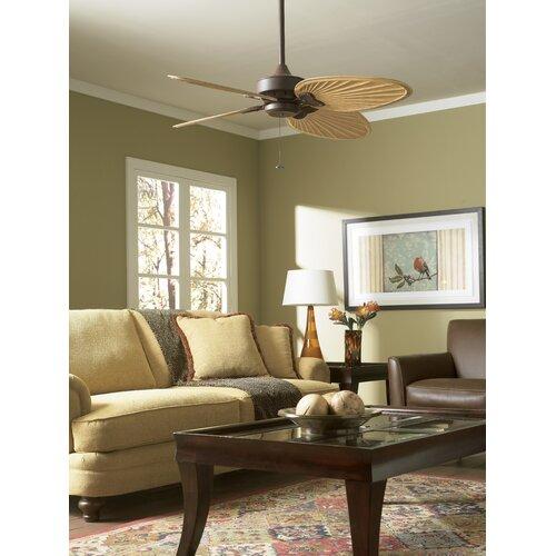Fanimation 52 Windpointe 4 Blade Indoor/Outdoor Ceiling Fan