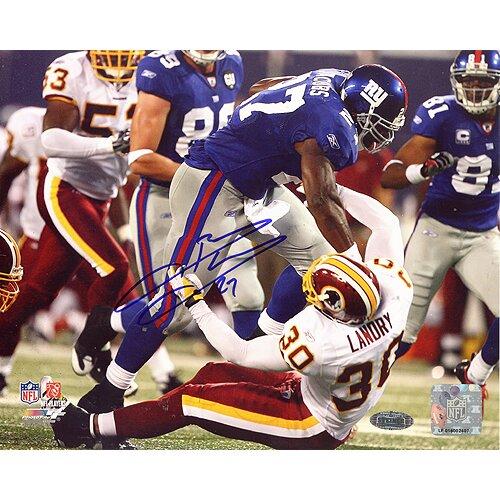 Topps NFL 2010 Blaster Trading Cards (10 Packs)