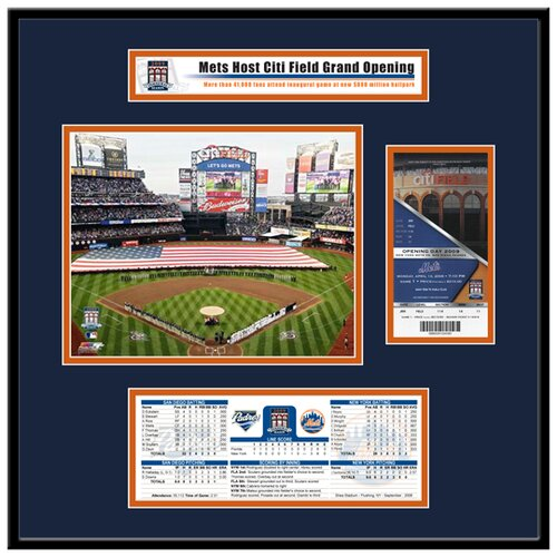 Topps MLB 2009 Trading Card Set   New York Mets   MCT09BBNYM