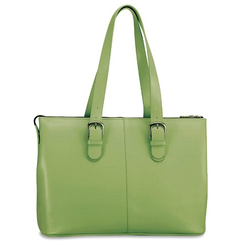 Jack Georges Milano Madison Avenue Tote Bag