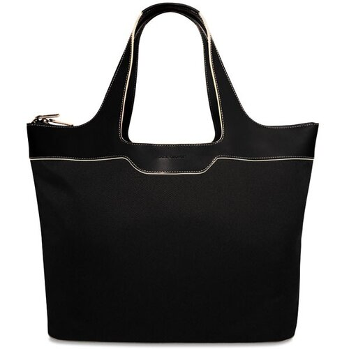 Jack Georges Generations Edge Zip Handle Tote
