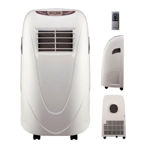 Amico 11,000 BTU Portable Air Conditioner with Remote