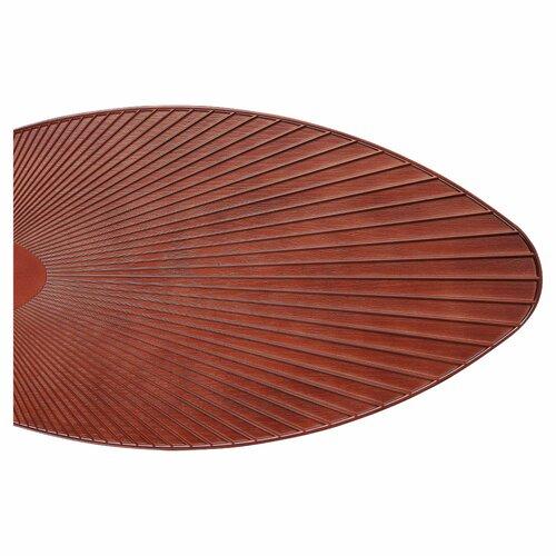 Monte Carlo Fan Company Palmetto Ceiling Fan Blade (Set of 5