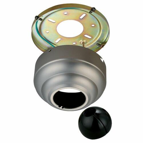 Monte Carlo Fan Company Slope Ceiling Adapter