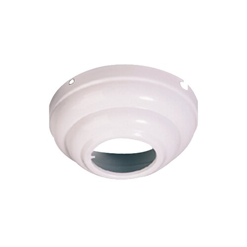 Monte Carlo Fan Company Slope Ceiling Adapter