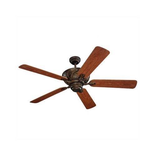 Monte Carlo Fan Company 52 Bayshore 5 Blade Ceiling Fan