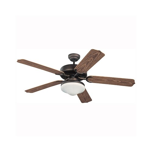 Monte Carlo Fan Company 52 Weatherford Deluxe 5 Blade Outdoor Ceiling