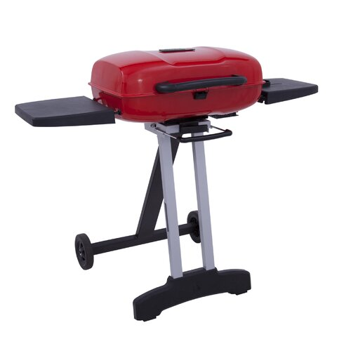 CharBroil 290 Sq. Inch Grill2Go Quickset Portable Infrared