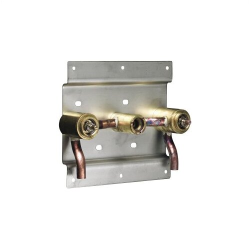 Price Pfister Two Handle Tub and Shower Valve Body