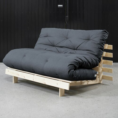 karup futon sofa roots ebay. Black Bedroom Furniture Sets. Home Design Ideas