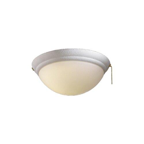 Minka Aire One Light 50/60 Sweep Ceiling Fan Light Kit   K9375   X