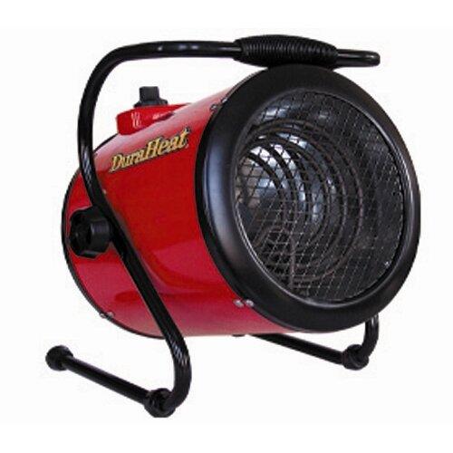 World Marketing Fan Forced Electric Heater