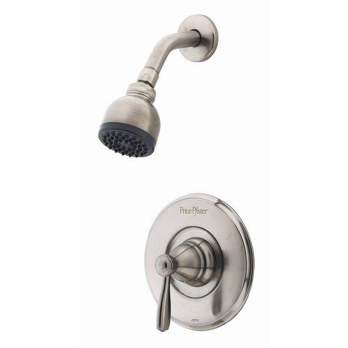 Price Pfister Treviso Shower Faucet