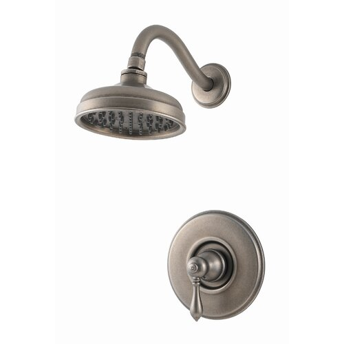 Price Pfister Marielle Dual Control Shower Faucet with Valve Option