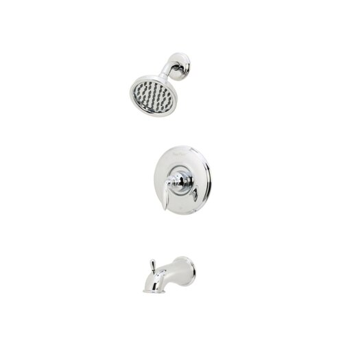 Price Pfister Avalon Tub and Shower Faucet with Valve