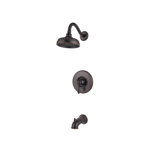 Price Pfister Marielle Tub and Shower Faucet Set