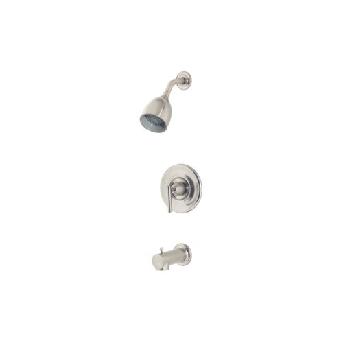 Price Pfister Contempra Tub and Shower Faucet Set