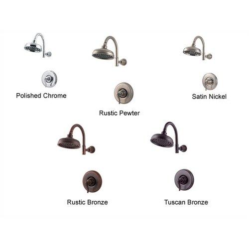 Price Pfister Ashfield Volume Control Shower Faucet