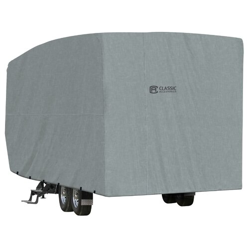 Classic Accessories Overdrive PolyPro 1 Toy Hauler Cover