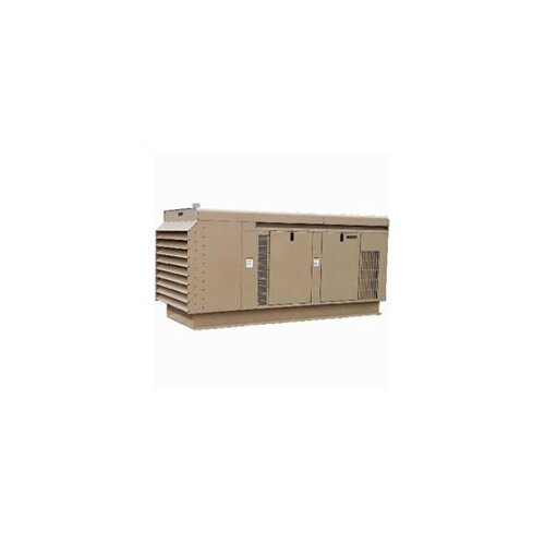Winco Power Systems Packaged Standby Series 45