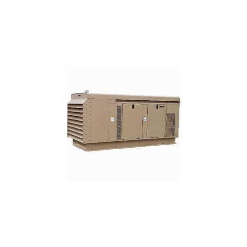 Winco Power Systems Packaged Standby 45   50 Kilowatt 3 Phase 277