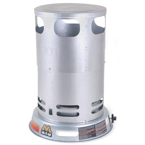 Heatstar 125000 BTU Natural Gas Portable Radiant Heater