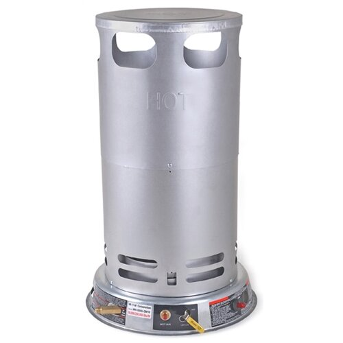 Fired 200 000 BTU Convection Portable Space Heater MH 0200 CM10