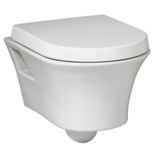 Miraculous Porcher Round Front Slow Close Toilet Seat Cover With Hinges Creativecarmelina Interior Chair Design Creativecarmelinacom
