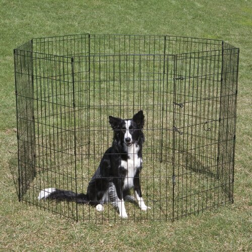 Crate Appeal Exercise Dog Pen