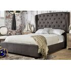 Florenza Upholstered Platform Bed
