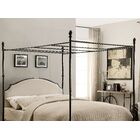 Granite Range Bed Canopy Size: California King