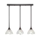 Ratchford 3-Light Kitchen Island Pendant