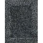 Tania White/Grey Area Rug Rug Size: 8' x 11'