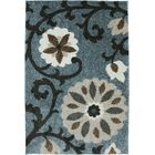 Augusta Hazelhurst Area Rug Rug Size: Rectangle 3'4