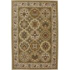 Symphony Copperhill Pale Area Rug Rug Size: Rectangle 3'6
