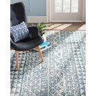 Berkshire Billerica Blue Area Rug Size: Rectangle 5' x 8'