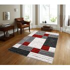 Wetmore Gray Area Rug Rug Size: 8' x 11'