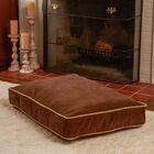 Badgett Pillow Size: Large (48
