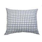 Tootsie 100% Cotton Throw Pillow