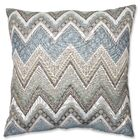 Cottage Mineral Throw Pillow (Set of 2) Size: Large