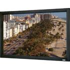 Cinema Contour Fixed Frame Projection Screen Viewing Area: 78