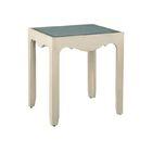 Renteria Glam End Table