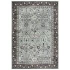 Adkisson Sage Green Area Rug Rug Size: Rectangle 3'3