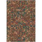 Wellington Forest Stone Rug Rug Size: Runner 2'2