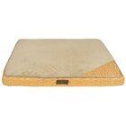 Comfy Pooch Crate Mat Color: Yellow