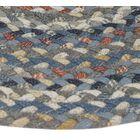Beacon Hill Runner Blue Area Rug Rug Size: Runner 2'3